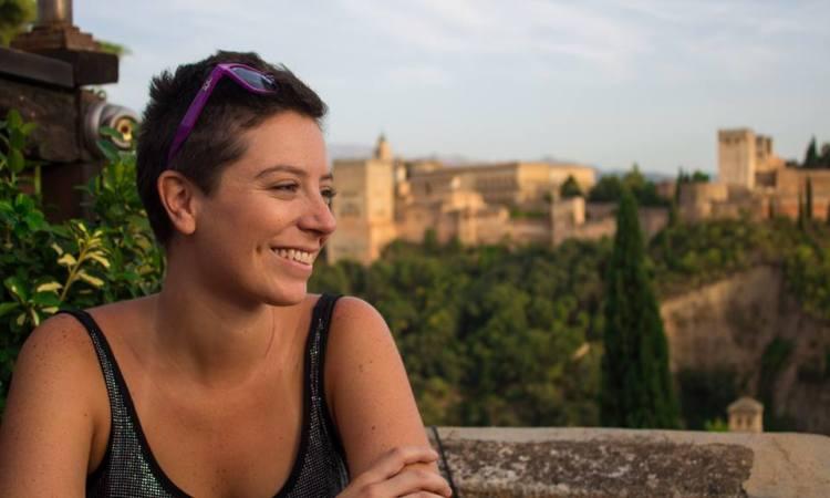 Bernarda Ubidia