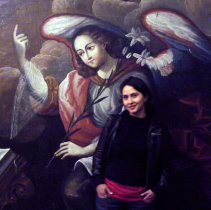 Tania Angel