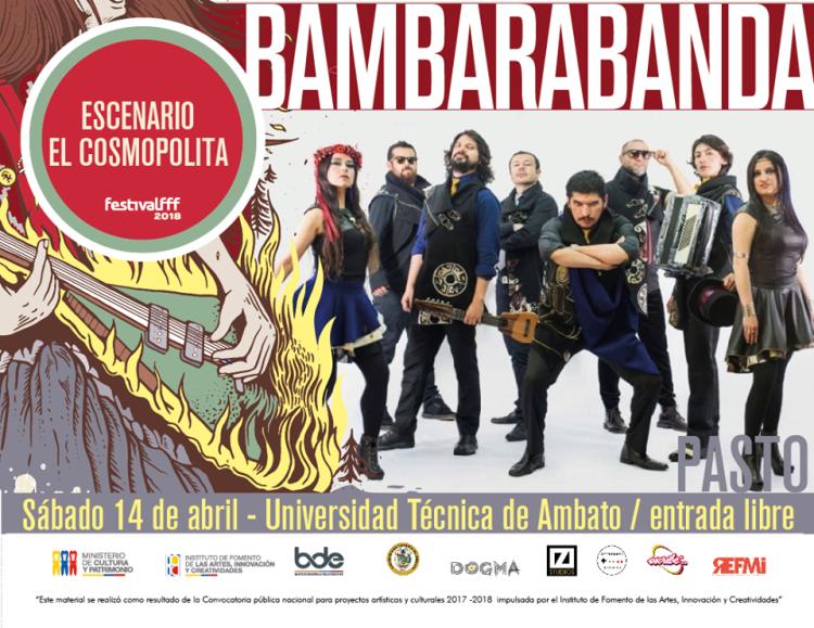 Bambarabanda