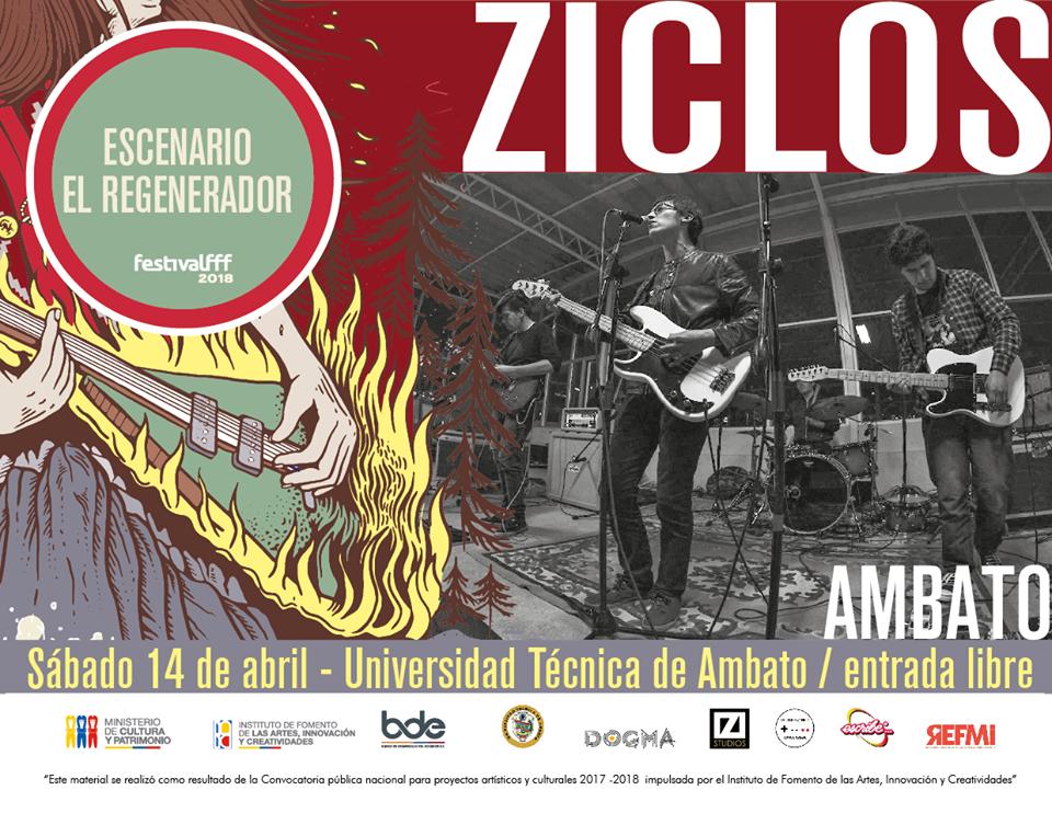 Ziclos