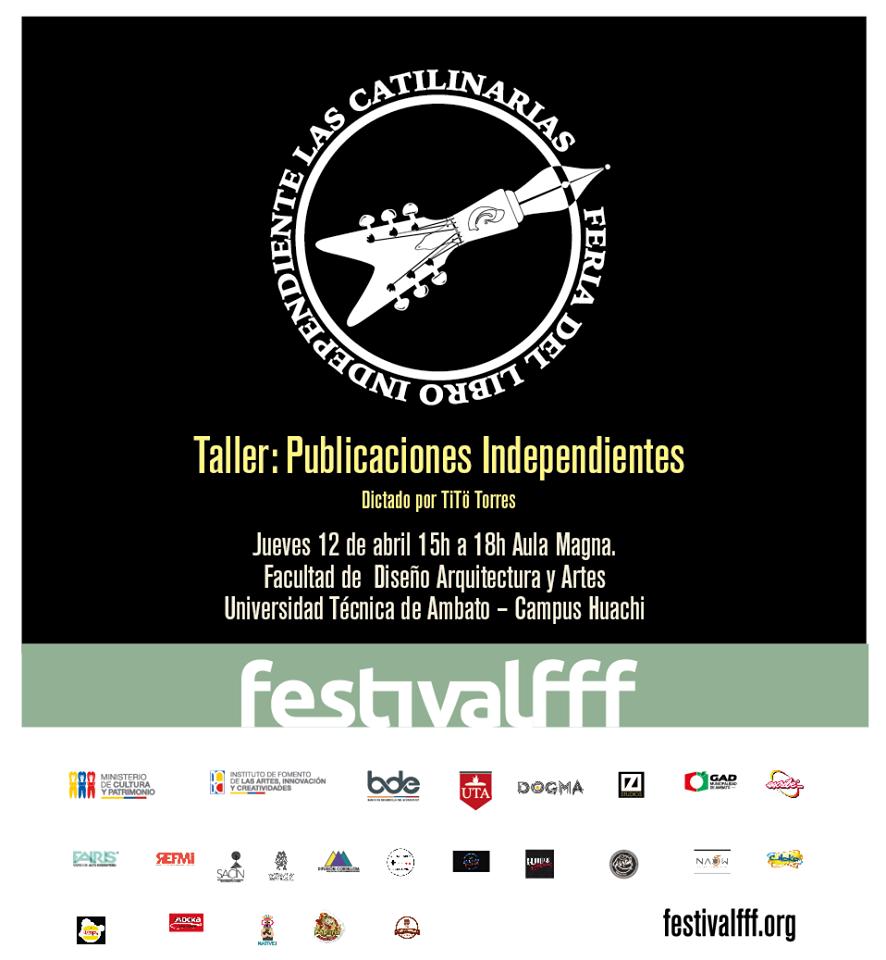 Feria Las Catilinarias