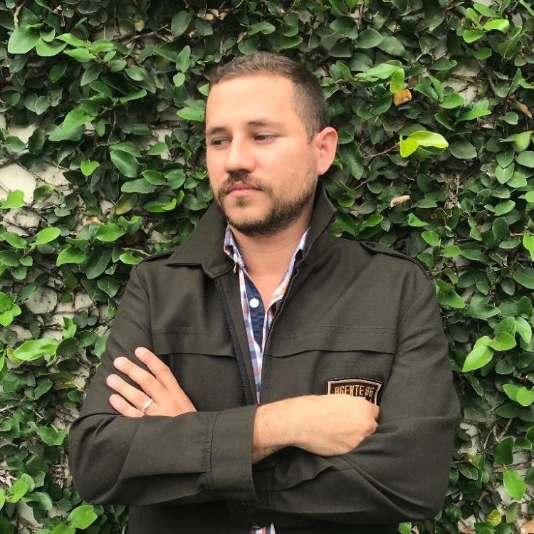 Daniel Juradofff